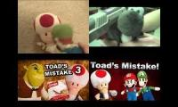 Toad Gets Tortured In All Sml Movies