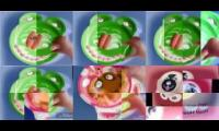 TOO MANY ZOOPALS G MAJOR 74S