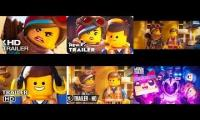 The LEGO Movie 2: The Second Part - More Sneak Peeks