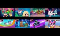 UniKitty! Amazing Adventures