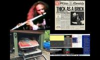 In Tribute to The Man :(Jethro Tull Thick as a Brick;)StLM