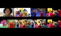 lots of sesame street episodes