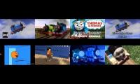 Thomas Blow Some Steam all versions