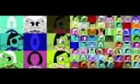 72 PBS Kids Dot Logo