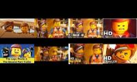 The LEGO Movie 2: The Second Part (2019) Sneak Peeks