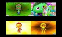 Super Why in G Major 57