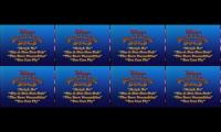 Disney Sing Along Songs Promo B