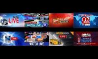 Pak Live News Tv Channels