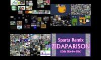 [EARRIPE WARNING] TOO MANY MUCH EXA MORE SPARTA REMIXES EXA!!!