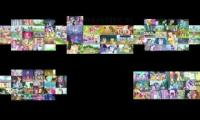 My Little Pony Friendship Is Magic All Seasons 2-6 Episodes At The Same Time