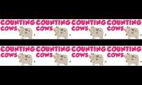 How Many Cows Has Tomas's Farm Eaten