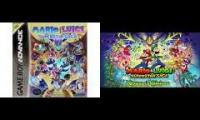 Mario And Luigi Superstar Saga Cackletta Theme G Major Remake