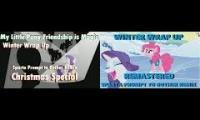 Thumbnail of (Christmas Special) [MLP: FiM] Winter Wrap Up - Sparta Prompt to Bother Remix Remastered Duoparison