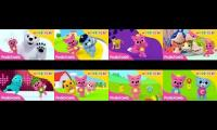 Pinkfong! Word Play parison 8