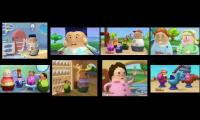 Higglytown Heroes Once Time