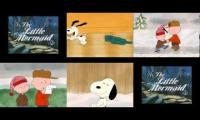 Charlie Brown's Christmas Stories