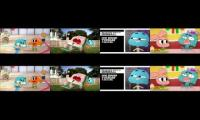 The Amazing World of Gumball Promos (2012)