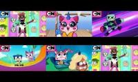 Unikitty | Unikitty Remix | Cartoon Network