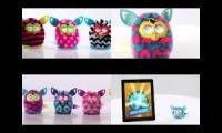All furby Boom Trailers At the Same Time 2013 2014