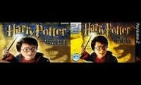 harry potter chamber of secrets pc vs ps2