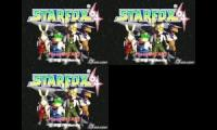 Star Fox 64 Voice Clips Mash Up