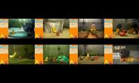 All Larva Season 1 Episodes at the same time part 4