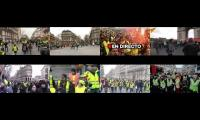 Yellow Vests - Act IX