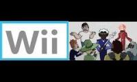 Bad Guy Wii Theme Mashup