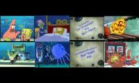 and another spongybob episodes