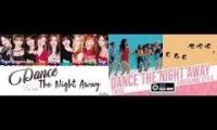 Twice - Dance the Night Away + 8-bit - Youtube Multiplier