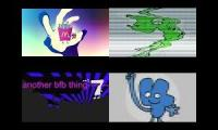 bfb midi bfdi Auditions alternate b.f.d. pi. intro