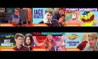 "Thumbnail of Katy Perry ""Roar"" w/ Jace Norman 