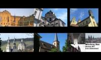 Thumbnail of Bells from All Over Wurzberg.