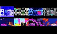 Preview 2 MTV DANCE Ident Effects Rounds 1 to 8 (loud)
