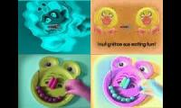 zoopals in traffic street major