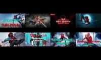 Ulimate Spider man bundle