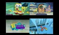 4 Spongebob Squarepants has a Sparta Remix