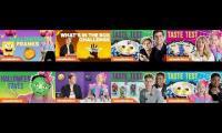 Nickelodeon's Halloween Moments of 2018! - Youtube Multiplier