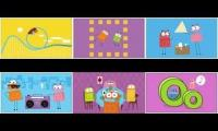 StoryBots Shapes Song