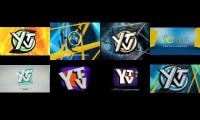 YTV Logos Everything
