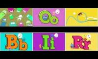 StoryBots Songs Part 3