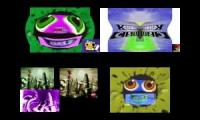 the 6 new KLASKY CSUPO LOGO HISTORY (SEVERE LOUDNESS WARNING)