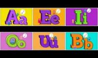 StoryBots Vowels Song