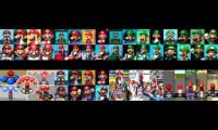 All Evolutions of the MARIO KART SERIES!