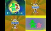 Noggin And Nick Jr Logo Collection in J Major 1