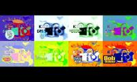 8 Klasky Csupo in Nick Jr  Shows Chordeds - Youtube Multiplier
