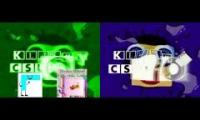 Deaf Klasky Csupo (SPLIT VERSION)  V2 (Green Out in G Major 9)