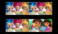 up to faster 4 pasion to nick jr
