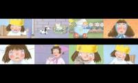 Little Princess Season 1 Episodes 17 to 24