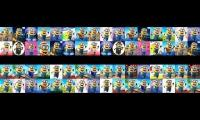 Despicable Me - Minion Rush - 8 Minions Rush Ep 1-8